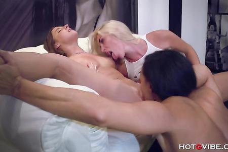 Отличное Лесбийское Порно